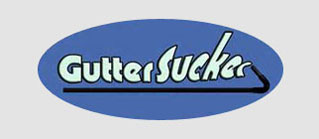 we use gutter sucker